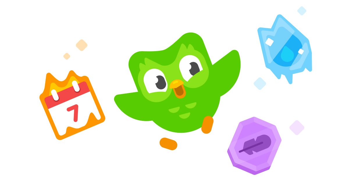 Duolingo - Learn a language for free @duolingo